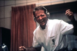 Good Morning Vietnam Robin Williams
